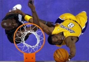 Локаут в NBA: Переговоры продолжатся сегодня вечером