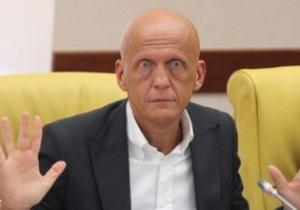Коллина рассказал о рекорде украинских арбитров и назревшем нововведении