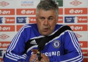 ПСЖ предложил Анчелотти пост главного тренера. Он уже в Париже