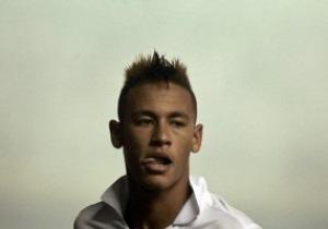 И пусть Реал подождет. Неймар подписал новый контракт с Сантосом