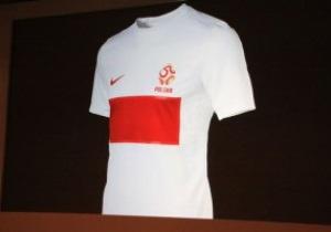 Фотогалерея: Полный Спартак. Форма сборной Польши на Евро-2012