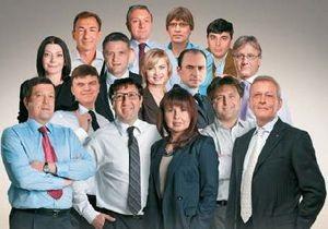 Корреспондент: Генералы карьер. Лучшие топ-менеджеры Украины