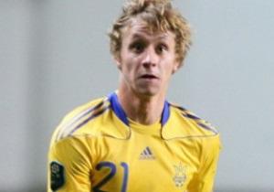 Новичок сборной Украины: В игре с Германией нужно показать игру и дать результат