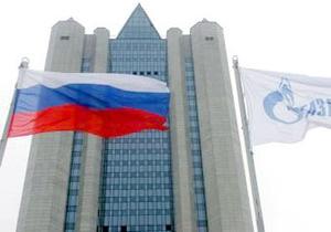 За полгода прибыль Газпрома выросла на 54%, превысив $25 млрд
