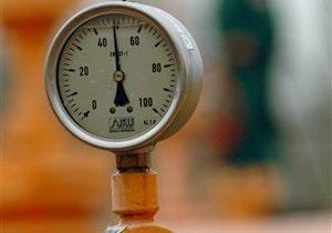 Нафтогаз перечислил России более миллиарда долларов за поставленный в октябре газ