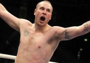 Непобедимый финский великан, наконец, бросил вызов братьям Кличко
