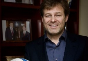 В начале декабря состоятся выборы президента украинской Премьер-лиги