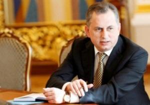 Обозначены новые приоритеты в подготовке к Евро-2012