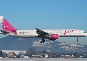 СМИ: Еврокомиссия может запретить полеты четырем российским авиакомпаниям