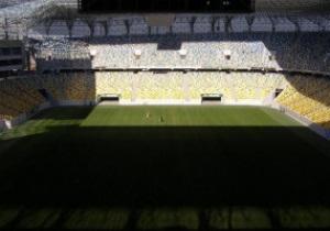 Колесников: Арена Львов - лучше стадиона Боруссии