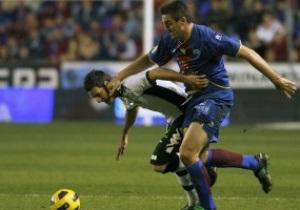 Ла Лига: Валенсия взбирается на третью строчку, шейхи из Малаги не могут победить