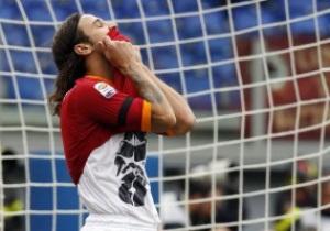 Серия А: Рома и Палермо одержали победы