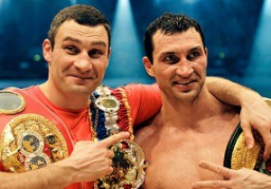 Чемпион мира WBA решил разобраться с братьями Кличко
