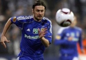 Милевский взял вину на себя за поражение в матче с Бешикташем