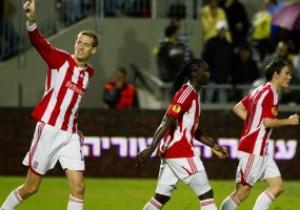 ЛЕ: Сток вышел в плей-офф, Рубин обыграл Тоттенхэм