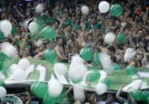 Владельцем греческого футбольного клуба станет саудовский принц