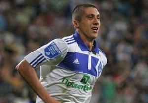 Защитник Динамо: Хотим выйти в плей-офф с первого места