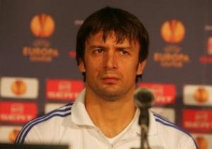 Шовковский не знает, сможет ли сыграть с Бешикташем