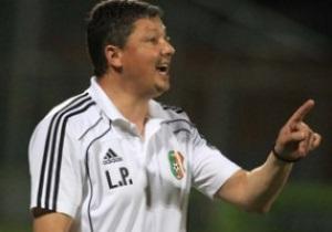 Сборную Болгарии возглавил тренер недавнего соперника Динамо