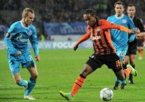 Нетрезвый футболист Зенита на Infiniti был задержан в Петербурге