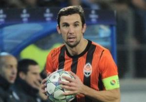 Дарио Срна: У нас остаются шансы и на Лигу чемпионов