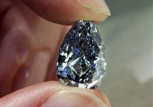 Ъ: Нардеп от ПР и бывший советник Януковича займется добычей алмазов в Южной Африке