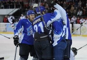 Киевский Сокол побеждает в 15-м матче подряд, Донбасс увозит три очка из Харькова