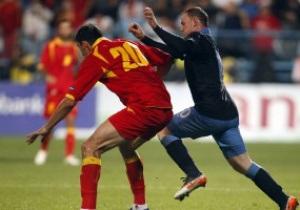 Футболист, на котором сфолил Руни, написал письмо в UEFA