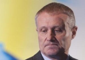Игорь Суркис: Брат не сможет открыть стадион во Львове - у него вылетела берцовая кость и разрыв связок