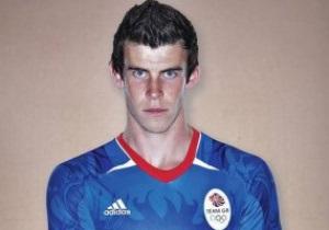 Звезда сборной Уэльса спровоцировал скандал, одев футболку объединенной команды Великобритании