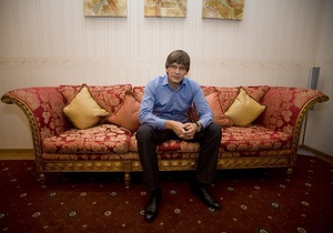 Гендиректор СКМ рассказал Корреспонденту о влиянии Ахметова на работу компании