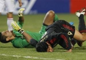 FIFA хочет смягчить наказание вратарям за фол в штрафной
