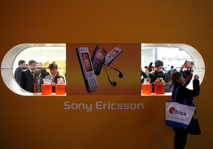 Sony выкупит долю Ericsson в СП за миллиард евро