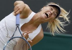 Итоговый турнир WTA: Шарапова проиграла второй матч подряд