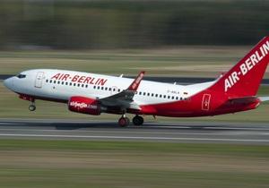 Немецкий авиаперевозчик попросил отсрочить поставки заказанных самолетов