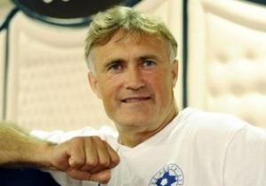 Футбольный союз Эстонии продлил контракт с главным тренером национальной сборной