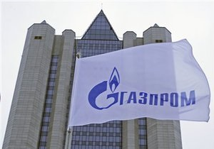 Газпром может приобрести одну из энергетических компаний Германии - СМИ