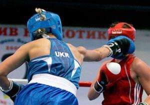 Украинки успешно выступили на Чемпионате Европы по боксу
