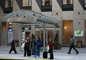 Доходы оператора крупнейшей в мире гостиничной сети выросли благодаря спросу в Америке
