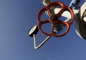 Газпром не намерен снижать тариф на транзит газа для Украины