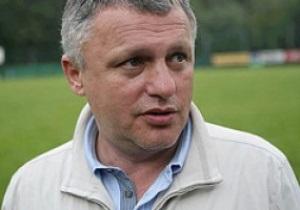 Игорь Суркис: Я возмущен поступком Алиева
