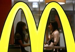 Квартальная прибыль McDonald s выросла на 9%