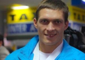 Чемпион мира по боксу в составе сборной Украины собрался в профессионалы