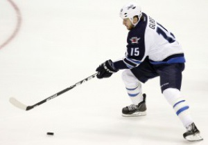 NHL: Toronto Maple Leafs нанес поражение Winnipeg Jets