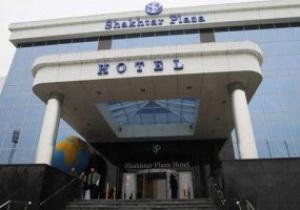 В Донецке к Евро-2012 открыта гостиница Shakhtar Plaza