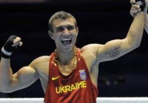 Главный тренер сборной Украины: О Ломаченко пытались вытереть ноги