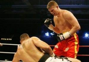 Битва гигантов: Двухметровые соперники Кличко сначала разберутся между собой
