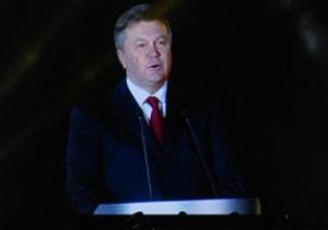 Янукович: Потенциал наших Шахтера и Зенита велик, но наступает незавершенность атак