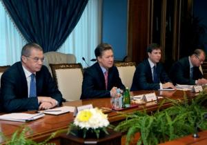 Газпром и Eni не намерены отказываться от Южного потока