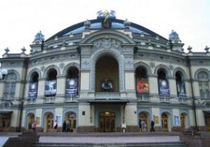 К Евро-2012 в Киеве поставят оперу польского композитора